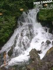 沿路風景-瀑布