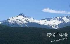 小巴上拍的LAKE山