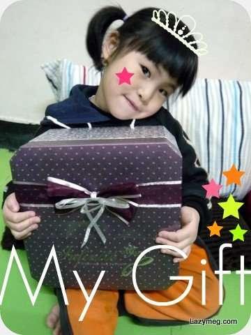 2009-01-14-NINA的生日禮物
