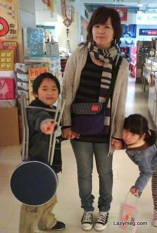 2009-01-26-初一看電影&吃壽司