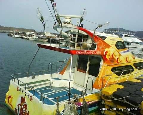 107-碧砂漁港