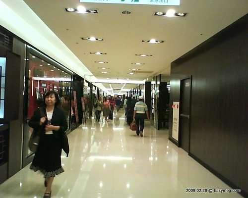 台北車站2樓