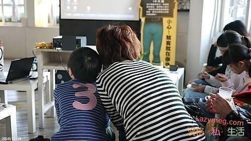 2010/12/18/無敵老楊拍的花絮